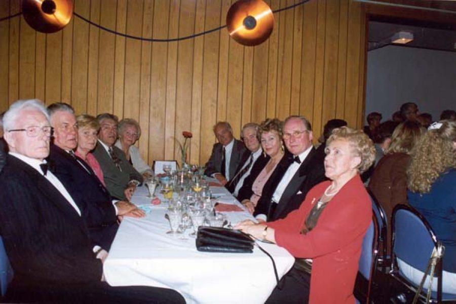 Afmælishátíð Vísis 1996
